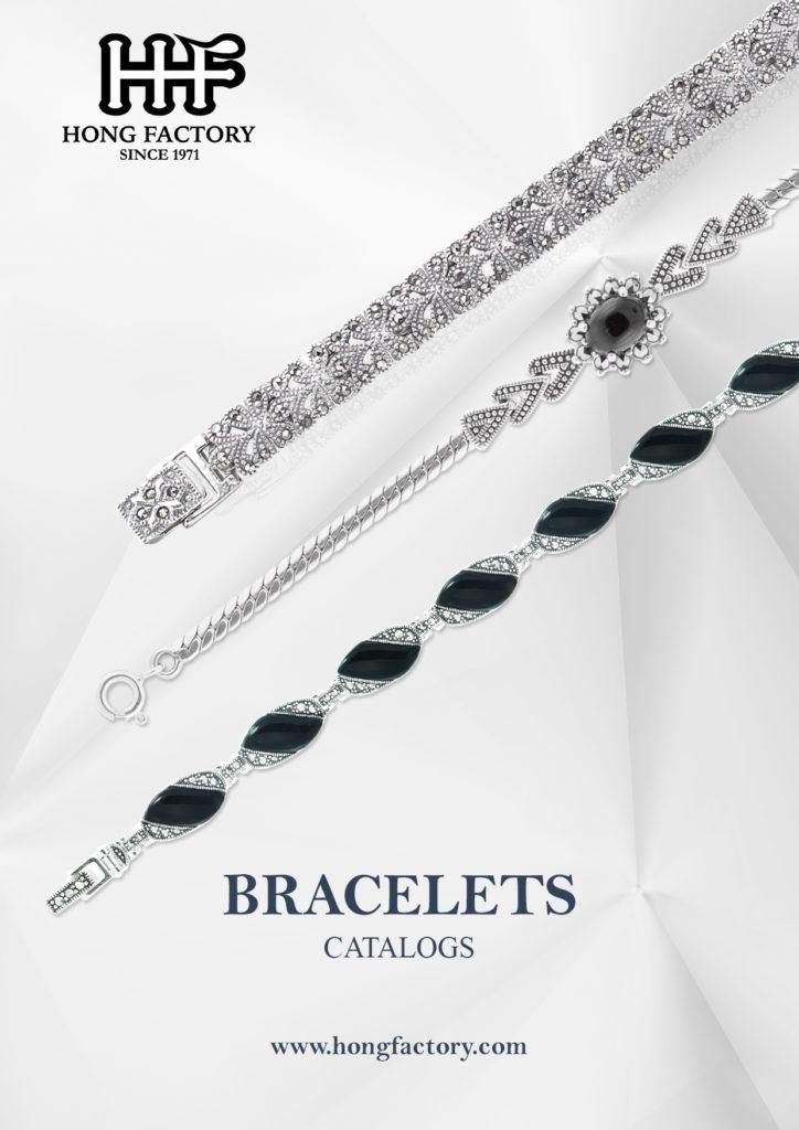 Marcasite Jewelry catalogs Bracelet
