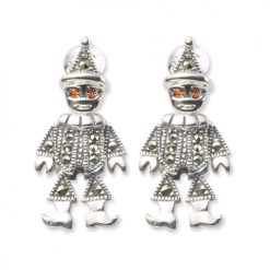 marcasite earring HE0485 1