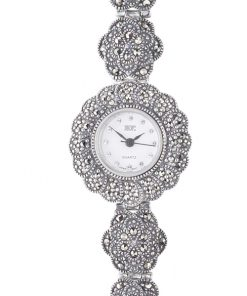 marcasite watch HW0034 1