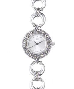marcasite watch HW0039 1