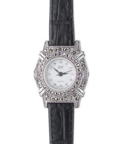 marcasite watch HW0069 1