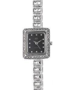 marcasite watch HW0083 1L 1