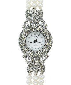 marcasite watch HW0095 1