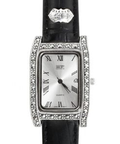marcasite watch HW0168 1