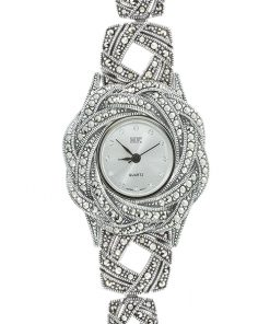 marcasite watch HW0182 1