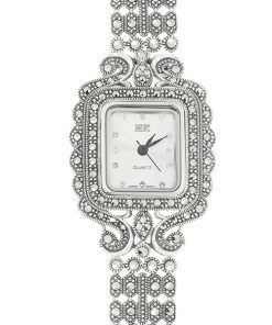marcasite watch HW0188 1
