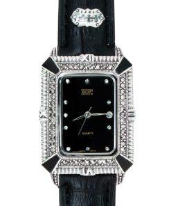 marcasite watch HW0190 1