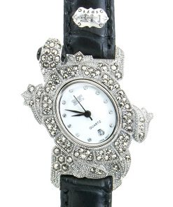 marcasite watch HW0191 1