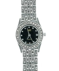 marcasite watch HW0285 1