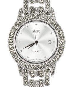 marcasite watch HW0319 1