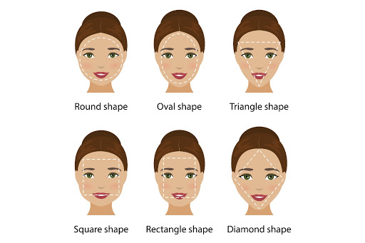 Jewelry Tips The Best Earring Style and Hairstyle to Match Your Face Shape 3