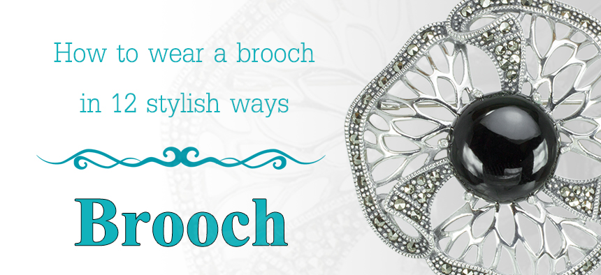 how to wear a brooch 02