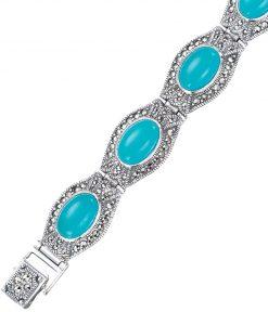 marcasite bracelet BR0012 1