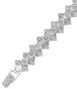 marcasite bracelet BR0312 1