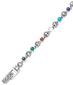 marcasite bracelet BR0354 1