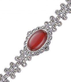 marcasite bracelet BR0408 1