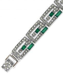 marcasite bracelet BR0599 1