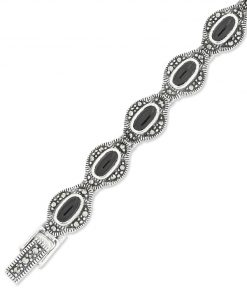marcasite bracelet BR0611 1