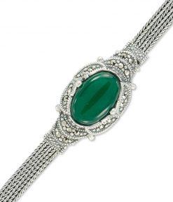 marcasite bracelet BR0722 1