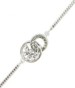 marcasite bracelet BR0792 1