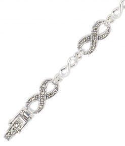 marcasite bracelet BR0815 1