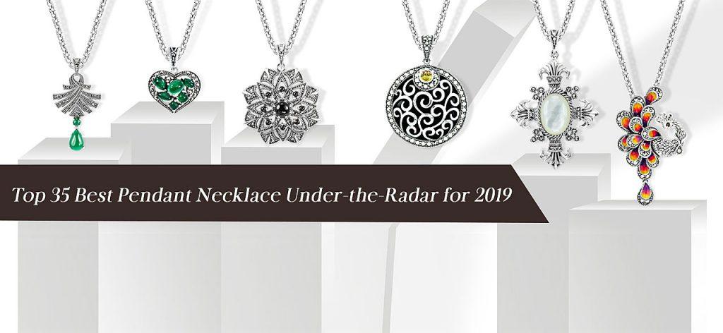 Best Pendant Necklaces