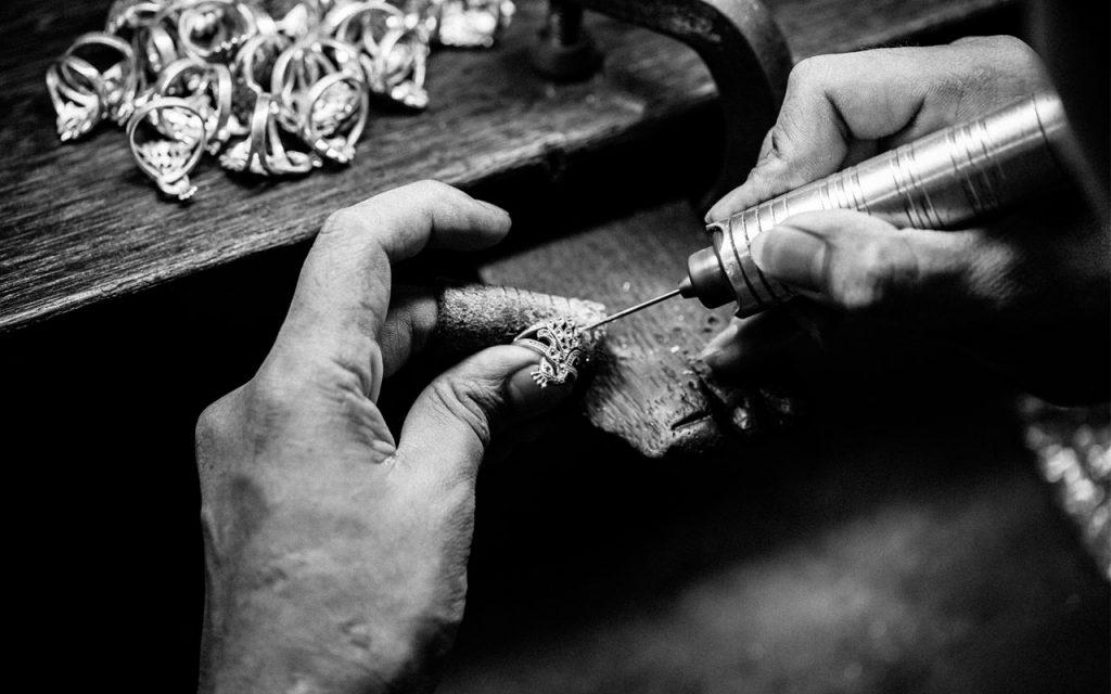 Jewelry Manufacturer 001