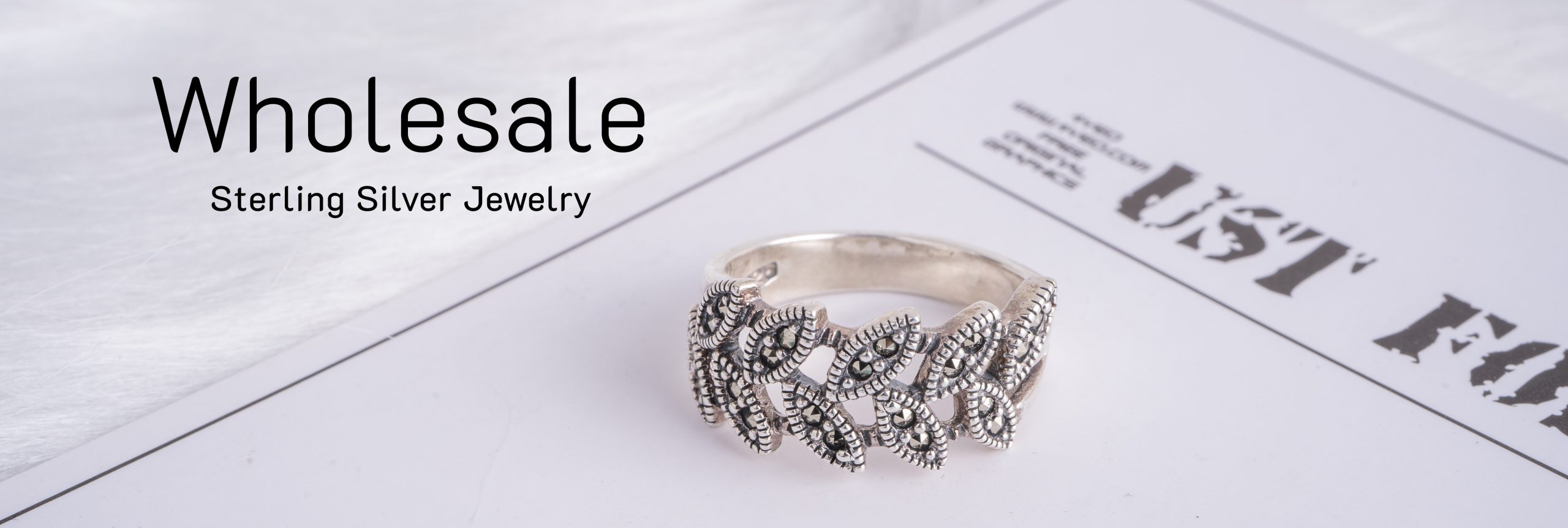 wholesale sterling silver jewelry 5555