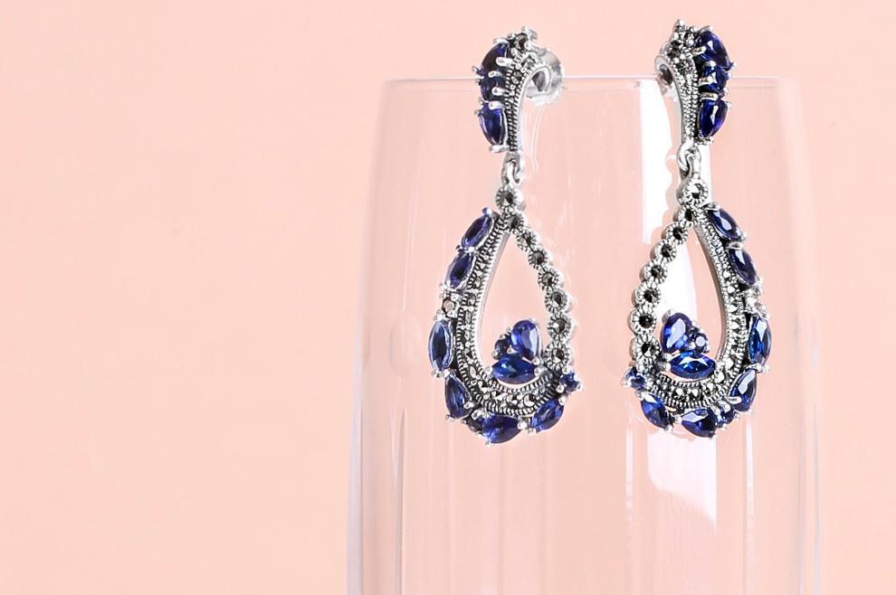 Wholesale Earring 3456